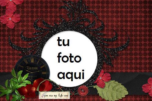 Eres Mi Vida Marco Para Foto - Eres Mi Vida Marco Para Foto