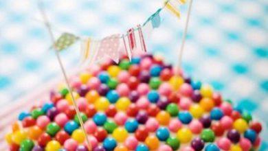 Escribir En Fotos En Tartas De Cumpleaños Infantiles 390x220 - Escribir En Fotos En Tartas De Cumpleaños Infantiles