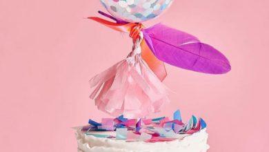 Photo of Escribir En Fotos En Torta Original Para Cumpleaños