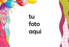 Feliz Cumpleaños Decoraciones De Fiesta Marco Para Foto 220x150 - Feliz Cumpleaños Decoraciones De Fiesta Marco Para Foto