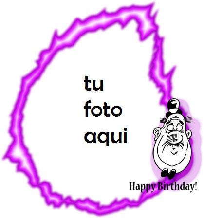 Feliz Cumpleaños Mi Amado Marco Para Foto - Feliz Cumpleaños Mi Amado Marco Para Foto