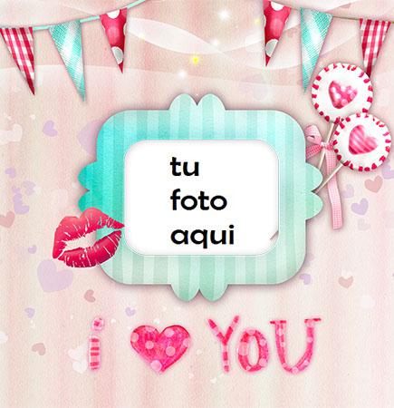 Feliz Cumpleaños Mi Amor Marco Para Foto - Feliz Cumpleaños Mi Amor Marco Para Foto