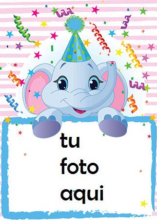 Hermoso Feliz Cumpleaños Marco Para Foto - Hermoso Feliz Cumpleaños Marco Para Foto