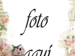 La Casa De Campo Marco Para Foto 298x220 - La Casa De Campo Marco Para Foto