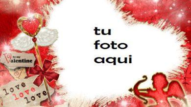 Te Quiero Mucho Marco Para Foto 390x220 - Te Quiero Mucho Marco Para Foto