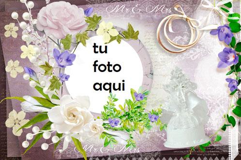 Tu Eres Mi Alma Marco Para Foto - Tu Eres Mi Alma Marco Para Foto