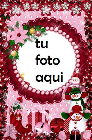 Año Nuevo Divertido Marco Para Foto - Año Nuevo Divertido Marco Para Foto