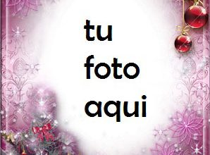 Adorno De Año Nuevo Marco Para Foto 298x220 - Adorno De Año Nuevo Marco Para Foto