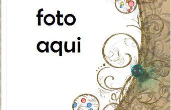 Photo of Algunas Personas Son Joyas Marco Para Foto