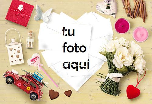 Amabilidad Marco Para Foto - Amabilidad Marco Para Foto