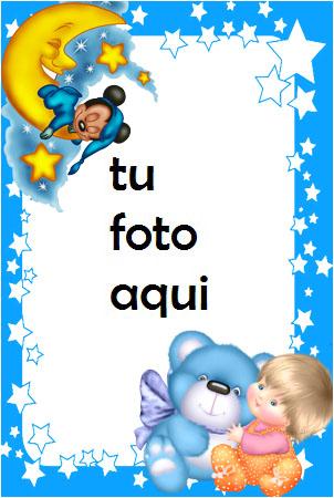 Bebé Cariño Marcos Para Foto - Bebé Cariño Marcos Para Foto