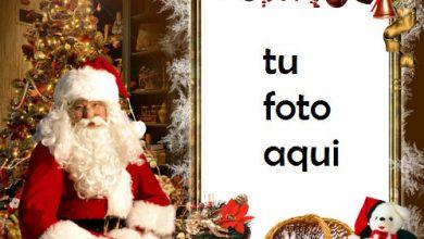 Photo of Bienvenido Santa Marco Para Foto
