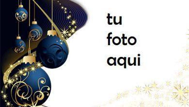 Bolas Negras Marco Para Foto 390x220 - Bolas Negras Marco Para Foto
