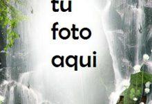 Cascada Amor Por Los Momentos Más Bellos De Tu Vida Marco Para Foto 220x150 - Cascada Amor Por Los Momentos Más Bellos De Tu Vida Marco Para Foto