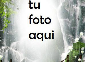 Photo of Cascada Amor Por Los Momentos Más Bellos De Tu Vida Marco Para Foto