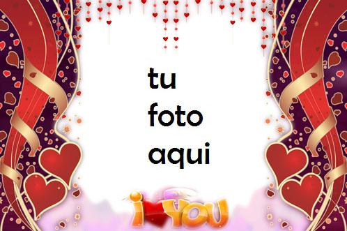 Celebracion Yo Tambien Te Amo Marco Para Foto - Celebracion Yo Tambien Te Amo Marco Para Foto