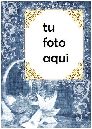 Compromiso Y Matrimonio 2 Marco Para Foto - Compromiso Y Matrimonio 2 Marco Para Foto