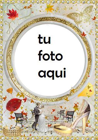 Compromiso Y Matrimonio Marco Para Foto - Compromiso Y Matrimonio Marco Para Foto