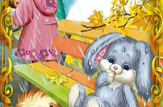 Conejito Y Perro Marcos Para Foto 336x220 - Conejito Y Perro Marcos Para Foto