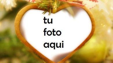 Photo of Corazón Cuando Ama Marco Para Foto