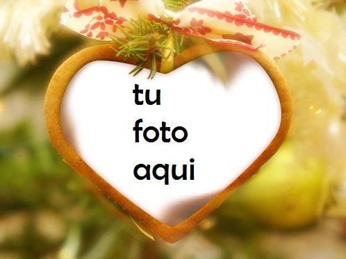 Corazón Cuando Ama Marco Para Foto - Corazón Cuando Ama Marco Para Foto