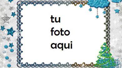 Cuento De Hadas De Invierno Marco Para Foto 390x220 - Cuento De Hadas De Invierno Marco Para Foto