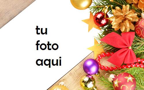 Decoraciones De Año Nuevo Marco Para Foto - Decoraciones De Año Nuevo Marco Para Foto