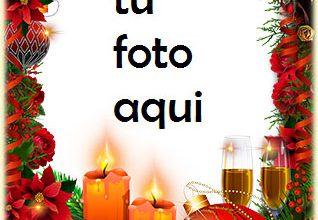 Decoraciones Del Día De Año Nuevo Marco Para Foto 318x220 - Decoraciones Del Día De Año Nuevo Marco Para Foto