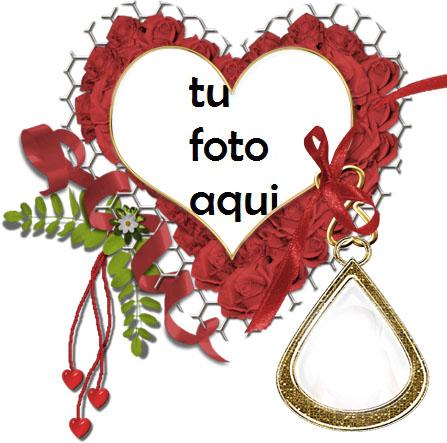 Dentro de mi corazon Marco Para Foto - Dentro de mi corazon Marco Para Foto
