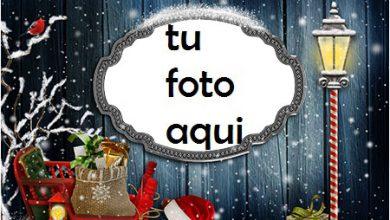 Deseos Cálidos Para Un Año Nuevo Marco Para Foto 390x220 - Deseos Cálidos Para Un Año Nuevo Marco Para Foto