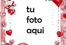 El Amor Es Hermoso Marco Para Foto 220x150 - El Amor Es Hermoso Marco Para Foto