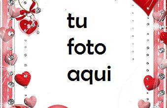 El Amor Es Hermoso Marco Para Foto 339x220 - El Amor Es Hermoso Marco Para Foto