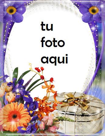 Eres Mi Alegría Y Mi Precioso Tesoro. Marco Para Foto - Eres Mi Alegría Y Mi Precioso Tesoro. Marco Para Foto