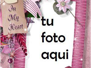 Eres mi corazon te amo Marco Para Foto 297x220 - Eres mi corazon te amo Marco Para Foto