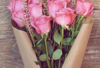Escribir En Foto Un hermoso ramo de rosas 1 320x220 - Escribir En Foto Un hermoso ramo de rosas