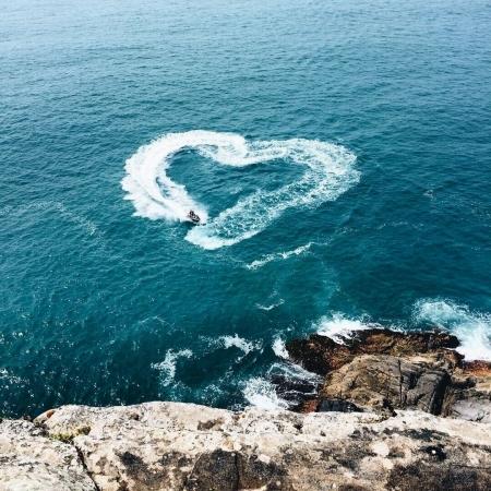 Escribir En Foto corazones de amor para dedicar - Escribir En Foto corazones de amor para dedicar