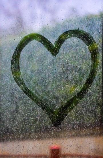 Escribir En Foto corazones de amor - Escribir En Foto corazones de amor
