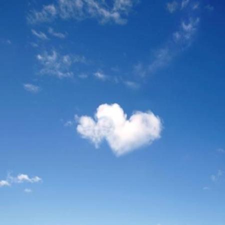 Escribir En Foto corazones lindos - Escribir En Foto corazones lindos