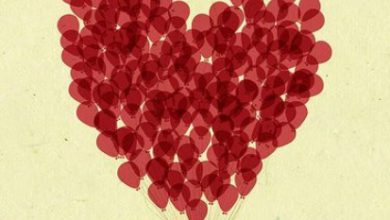 Escribir En Foto corazones rojos 390x220 - Escribir En Foto corazones rojos