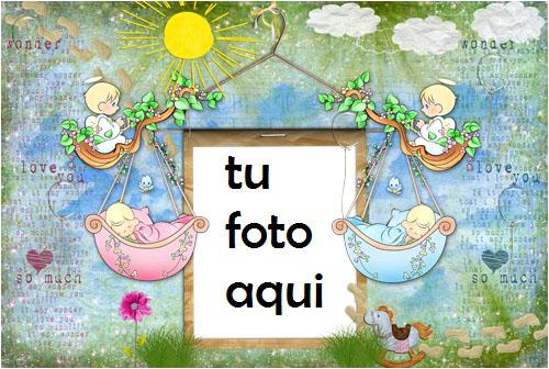 Felicidades Al Nuevo Bebe Marcos Para Foto - Felicidades Al Nuevo Bebe Marcos Para Foto