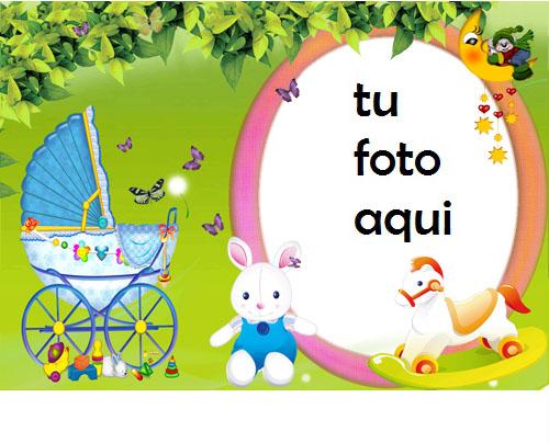 Felicidades Al Nuevo Niño Marcos Para Foto - Felicidades Al Nuevo Niño Marcos Para Foto