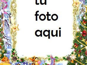 Feliz Año Nuevo Marco Para Foto 294x220 - Feliz Año Nuevo Marco Para Foto