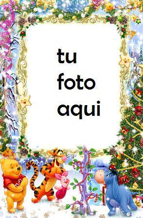 Feliz Año Nuevo Marco Para Foto - Feliz Año Nuevo Marco Para Foto