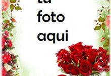 Feliz Cumpleaños Romántico 2 Marco Para Foto 220x150 - Feliz Cumpleaños Romántico 2 Marco Para Foto