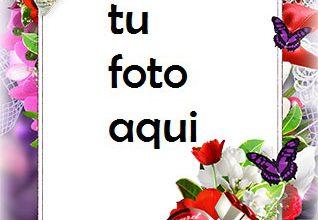 Photo of Fuerte Sentimiento De Amor Marco Para Foto