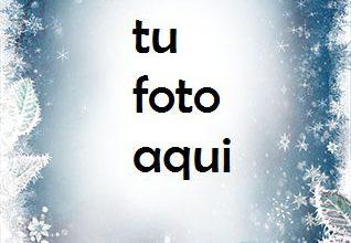 Heladas De Invierno En Tu Ventana Marco Para Foto 318x220 - Heladas De Invierno En Tu Ventana Marco Para Foto