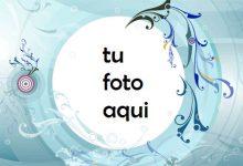 Hermosa Agua Azul Marco Para Foto 220x150 - Hermosa Agua Azul Marco Para Foto