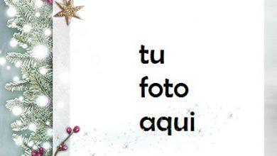 Horario De Invierno Marco Para Foto 390x220 - Horario De Invierno Marco Para Foto