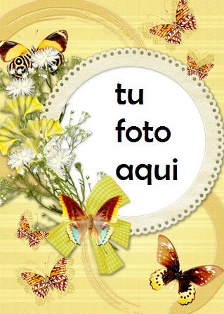 Humor Amarillo Marco Para Foto - Humor Amarillo Marco Para Foto