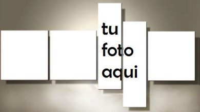 Imagen De Partes Marco Para Foto 390x220 - Imagen De Partes Marco Para Foto